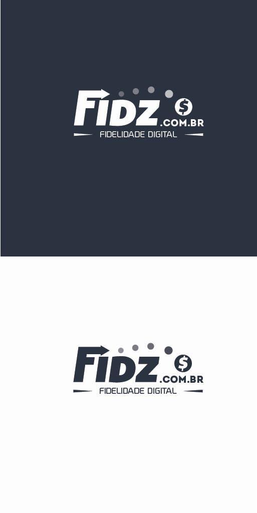 Konkurrenceindlæg #                                        30                                      for                                         Project a Logo for fidz