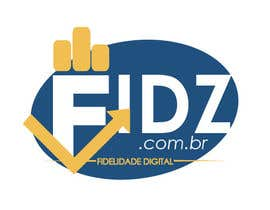 #33 for Project a Logo for fidz by euwyng