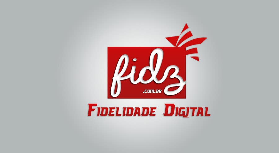 Konkurrenceindlæg #                                        26                                      for                                         Project a Logo for fidz