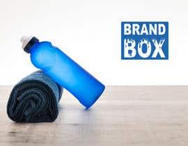 #1651 for Brand Box Logo by jeewanthajanaka