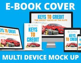 nº 29 pour design E-book and create mockup for website par imranislamanik