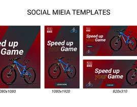 #52 untuk Social Media - Templates oleh safihasan5226