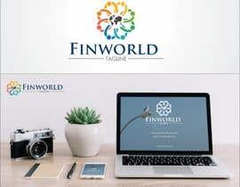 #52 для Need a stylish for Finworld от Mukhlisiyn