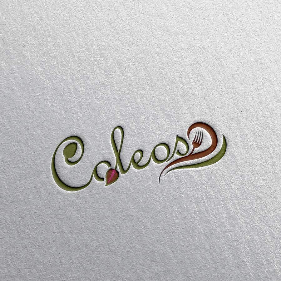 Kilpailutyö #                                        251                                      kilpailussa                                         coleos logo