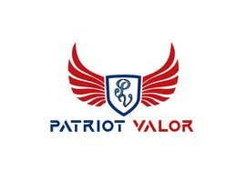 #39 for New Logo for Patriot Valor by Nomi794