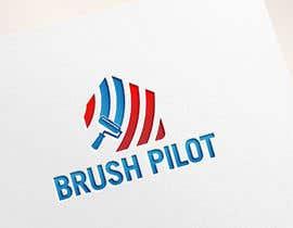 Nro 25 kilpailuun Brush Pilot - Logo Design - 26/07/2021 16:19 EDT käyttäjältä logoque