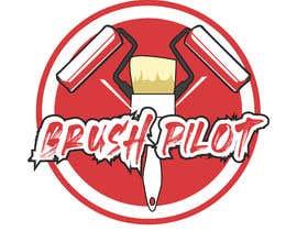 Nro 16 kilpailuun Brush Pilot - Logo Design - 26/07/2021 16:19 EDT käyttäjältä ZaoadulPromit