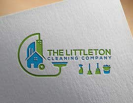#10 cho Help me design an original logo for my new cleaning business bởi mdsagarit420