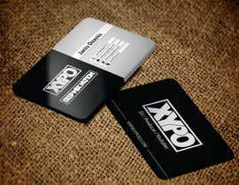 #51 for BUSINESS CARD DESIGN af imtiazmahmud80