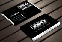Graphic Design Contest Entry #33 for BUSINESS CARD DESIGN