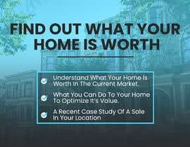 Nro 7 kilpailuun Real Estate FB Ad Funnel in Groove Funnels käyttäjältä merazahmed21
