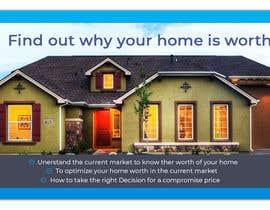 Nro 13 kilpailuun Real Estate FB Ad Funnel in Groove Funnels käyttäjältä zainal917