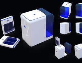 #53 for Product Design Concept Sketches af IhorKozodoy