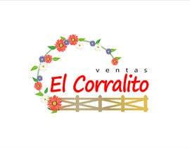#216 cho LOGO El Corralito bởi paolove