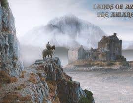 Nro 39 kilpailuun Concept Cover art for a MMO game käyttäjältä sdomianidze