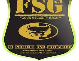 Nro 16 kilpailuun Design a Logo for Security Company käyttäjältä cordeta