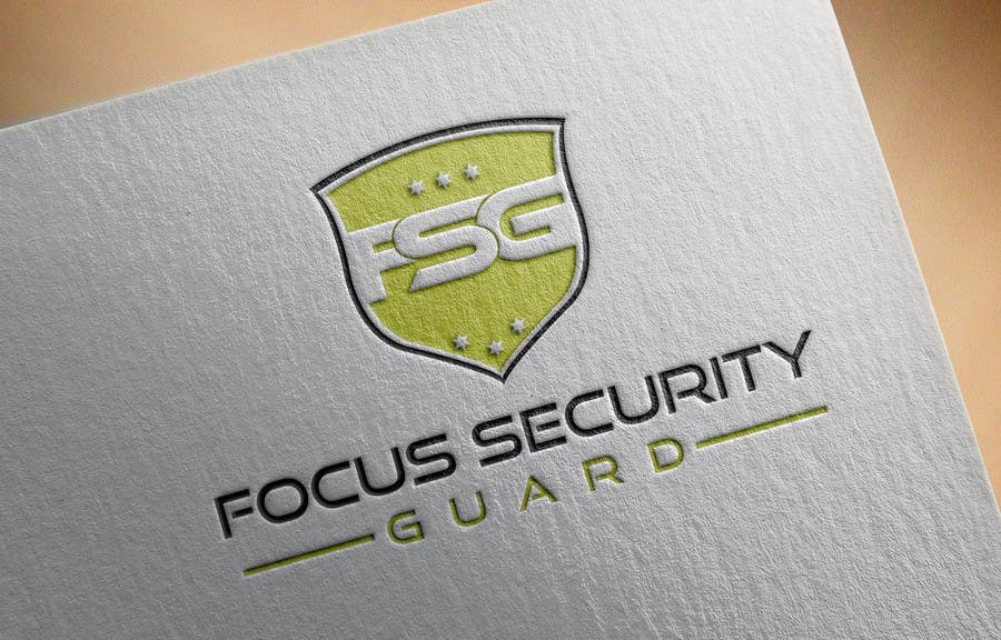 Proposition n°30 du concours Design a Logo for Security Company