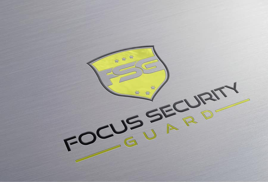 Proposition n°31 du concours Design a Logo for Security Company