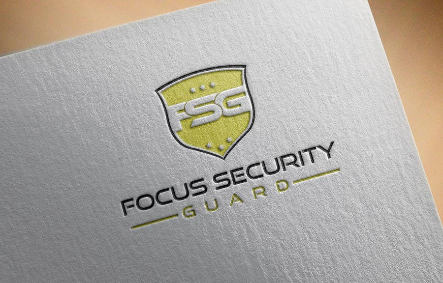 Proposition n°42 du concours Design a Logo for Security Company