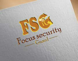 nº 23 pour Design a Logo for Security Company par shamimriyad