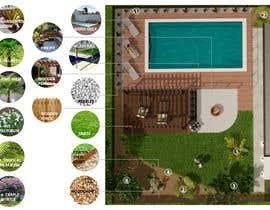 #19 for Backyard Landscaping af dellabiancard2