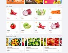 miladul35 tarafından Redesign Website - Better Look and Resposive için no 6
