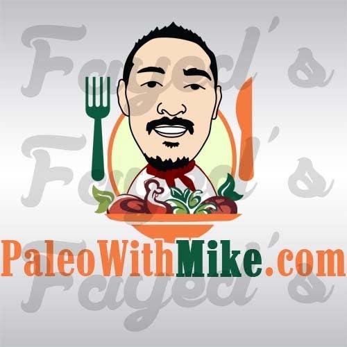 Konkurrenceindlæg #                                        29                                      for                                         Food & Fitness blog needs a logo