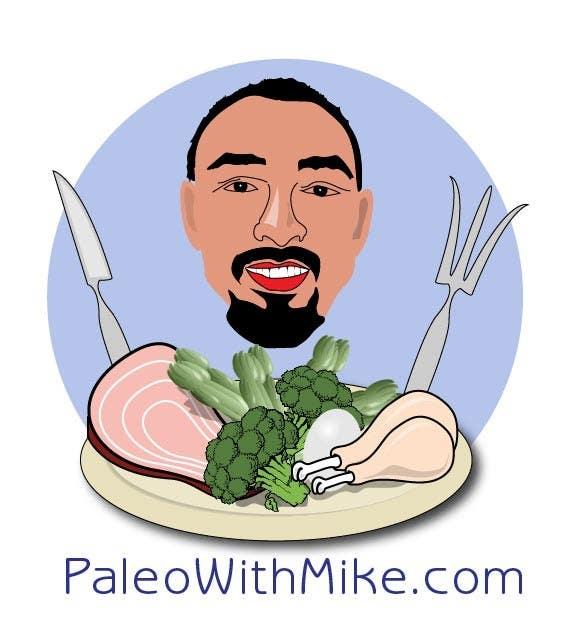 Konkurrenceindlæg #                                        21                                      for                                         Food & Fitness blog needs a logo