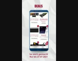 #55 para Design video ads for Facebook/Instagram - urgent por anindyadas7