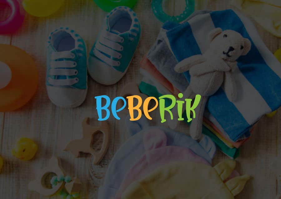 Konkurrenceindlæg #                                        52                                      for                                         Logo Design for a baby clothing shop