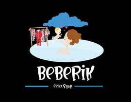 #118 for Logo Design for a baby clothing shop by mamunalirittik