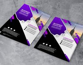 Nro 66 kilpailuun Onepager für Produkt erstellen käyttäjältä RiponBiswas1751
