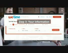 #7 untuk Product tiktok video oleh lutforrahman0711