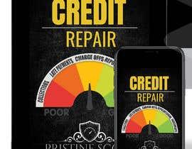 #13 untuk DIY Credit Repair eBook oleh devpatel39