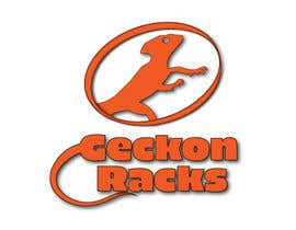 Nro 39 kilpailuun Design a Logo for Standing Gecko käyttäjältä igormzivkovic