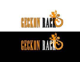 #41 cho Design a Logo for Standing Gecko bởi denberke