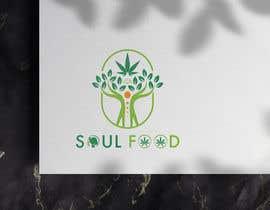 #193 cho Build a logo for Soul Food bởi Niloypal