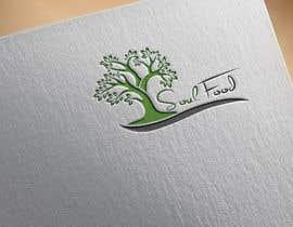 #153 cho Build a logo for Soul Food bởi suvo2843