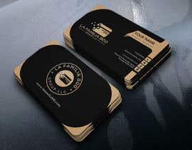 Nro 17 kilpailuun Business Card Design käyttäjältä DesignerIma21