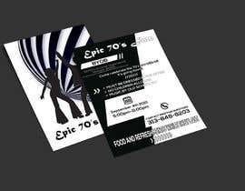 nº 16 pour 31371//4x6 Flyer- Rell par zobayervfx5060