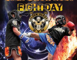 #19 for Design a Flyer for KIDS FIGHT DAY af arun6it