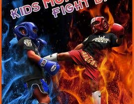 #18 for Design a Flyer for KIDS FIGHT DAY af Monkey777