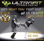Graphic Design Contest Entry #8 for Design a Flyer for KIDS FIGHT DAY
