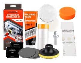 nº 19 pour Headlight Restoration kit par akderia21