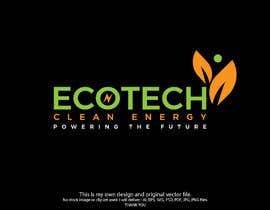 nº 170 pour Renewable Energy Company Logo par jannatun394