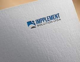 suvo2843 tarafından Logo      IMPPLEMENT için no 220