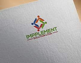 foysalh308 tarafından Logo      IMPPLEMENT için no 180