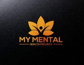 "nº 524 pour Logo ""My Mental Health Project"" par sabujmiah552"