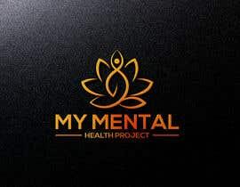 "nº 526 pour Logo ""My Mental Health Project"" par sabujmiah552"