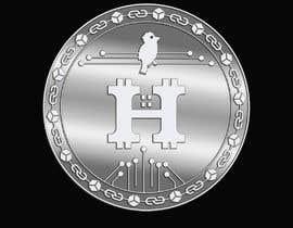 Nro 155 kilpailuun Coin Design käyttäjältä elena13vw